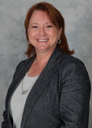 donna timmerman Bio Portrait